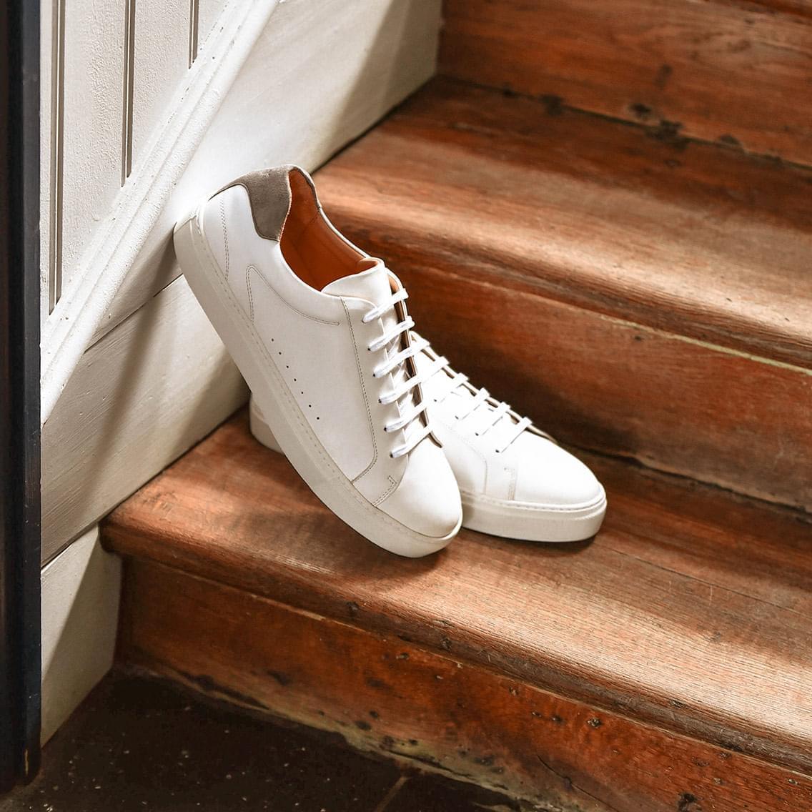 Nouveaux produits e04b1 d5969 Sneakers Chic pour Hommes : des Chaussures conçues pour ...